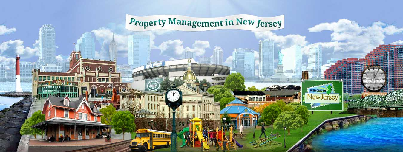 Property Management New Jersey